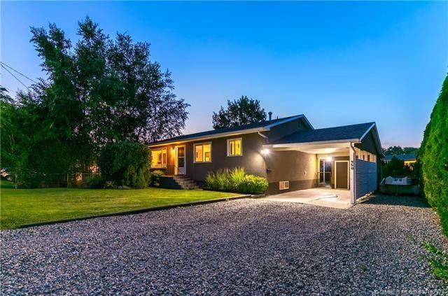 House for sale at 350 Hardie Rd Kelowna British Columbia - MLS: 10182979