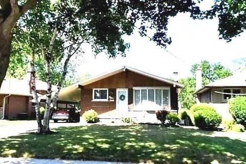 House for rent at 350 Hillcroft Main Lvl St Oshawa Ontario - MLS: E4443752