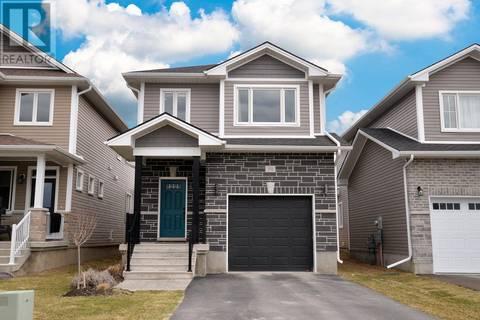 House for sale at 350 Janette St Kingston Ontario - MLS: K19002698