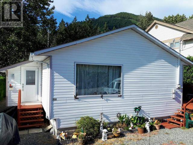 House for sale at 350 Lake Park Rd Lake Cowichan British Columbia - MLS: 465645