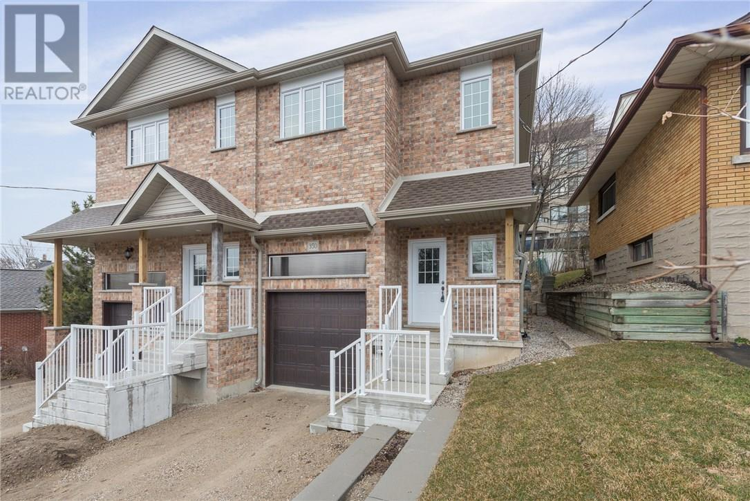 For Sale: 350 Luella Street, Kitchener, ON | 3 Bed, 3 Bath House for $499,900. See 28 photos!