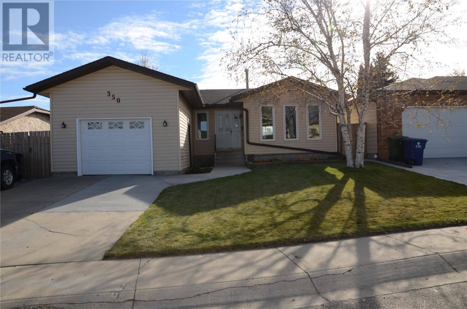 House for sale at 350 Marcotte Cres Saskatoon Saskatchewan - MLS: SK762716