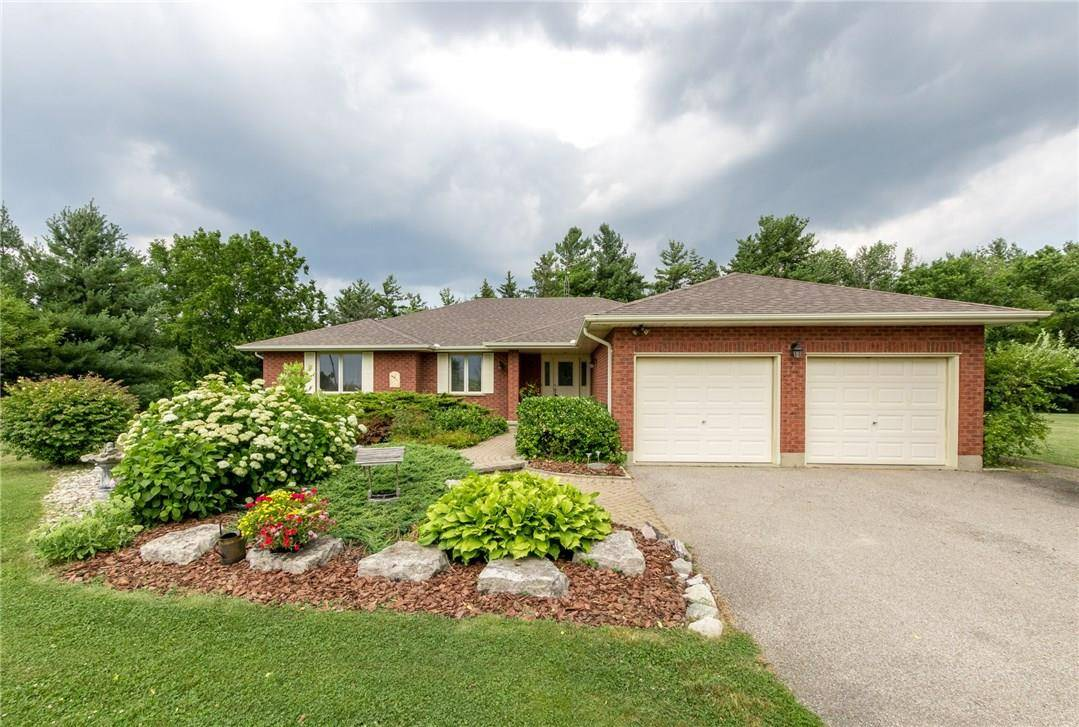 House for sale at 350 Mcbay Rd Brant County Ontario - MLS: H4059877