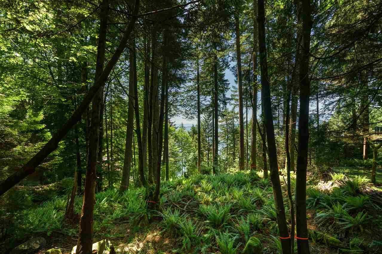 Residential property for sale at 350 Mountain Dr Lions Bay British Columbia - MLS: R2459456