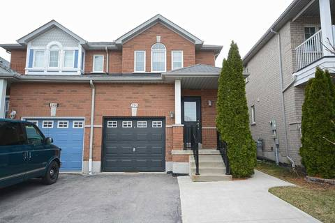 Townhouse for sale at 350 Oaktree Circ Mississauga Ontario - MLS: W4421640