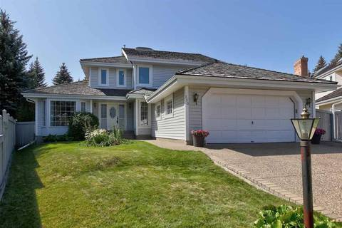 House for sale at 350 O'connor Cs Nw Edmonton Alberta - MLS: E4163962