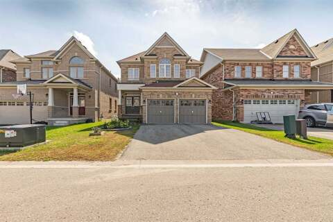 House for sale at 350 Porter Dr Woodstock Ontario - MLS: X4938850