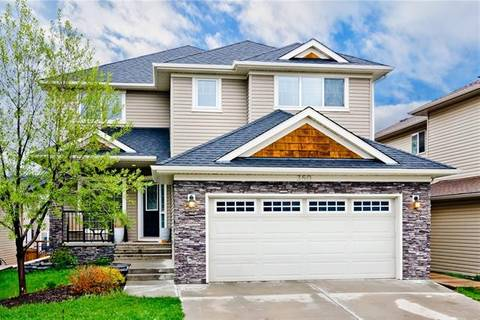 350 Prairie Springs Crescent Southwest, Airdrie   Image 1