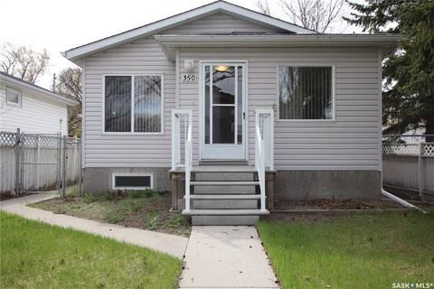 House for sale at 350 Retallack St Regina Saskatchewan - MLS: SK808270