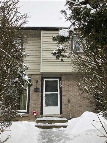 Sold: 350 Scottsdale Drive, Guelph, ON