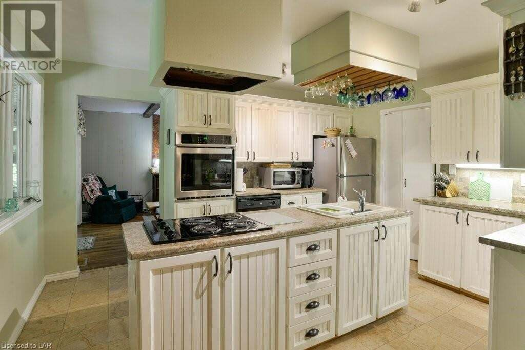 House for sale at 350 Segwun Blvd Gravenhurst Ontario - MLS: 256975