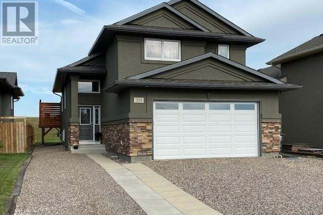 House for sale at 350 Senick Cres Saskatoon Saskatchewan - MLS: SK819465