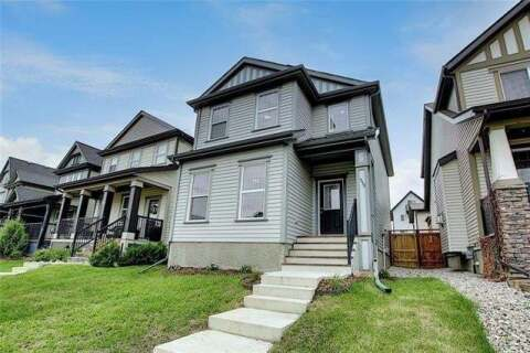 House for sale at 350 Sunset Common  Cochrane Alberta - MLS: C4302869