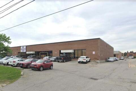 Commercial property for lease at 350 Supertest Rd Toronto Ontario - MLS: W4784531