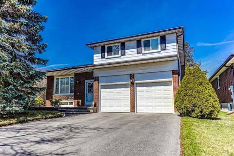 House for sale at 350 Villa Ct Oshawa Ontario - MLS: E4524657