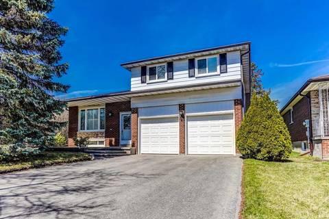 House for sale at 350 Villa Ct Oshawa Ontario - MLS: E4660805