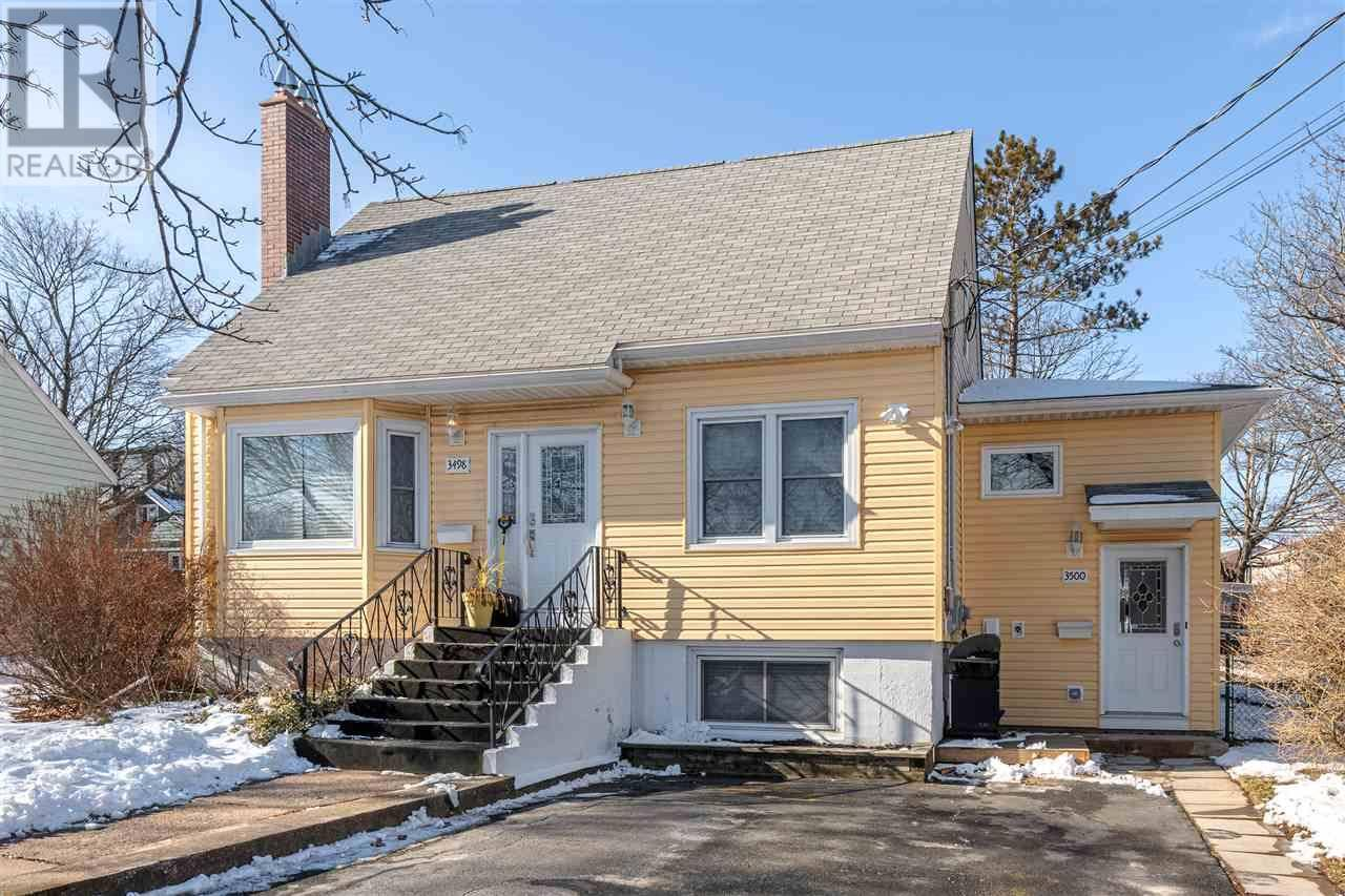 Townhouse for sale at 3498 Rowe Ave Unit 3500 West End Nova Scotia - MLS: 202002091