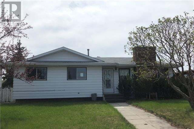 House for sale at 3500 50 Ave Innisfail Alberta - MLS: ca0193763
