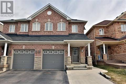 House for sale at 3500 Bala Dr Mississauga Ontario - MLS: 30736291