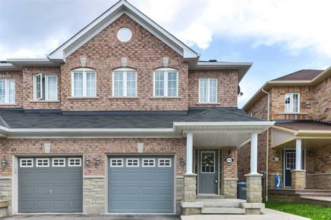 Townhouse for sale at 3500 Bala Dr Mississauga Ontario - MLS: W4539661