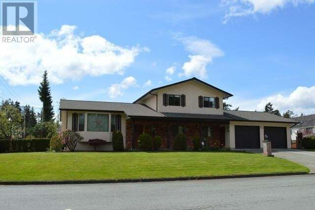 House for sale at 3500 Bishop Cres Port Alberni British Columbia - MLS: 468359