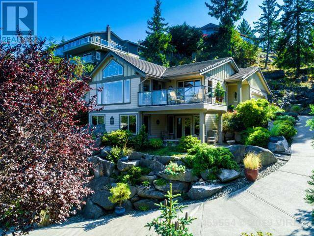 House for sale at 3500 Collingwood Dr Nanoose Bay British Columbia - MLS: 459554