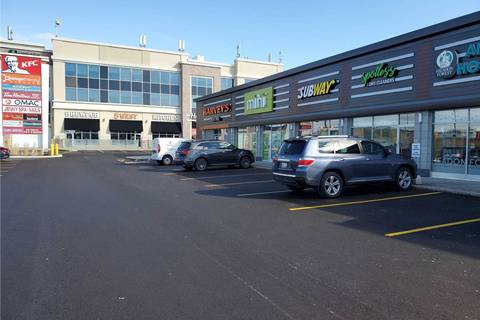 Commercial property for sale at 3500 Dundas St Burlington Ontario - MLS: W4697066