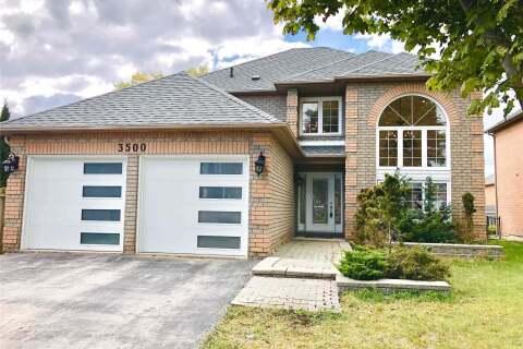 House for sale at 3500 Garrard Rd Whitby Ontario - MLS: E4937485