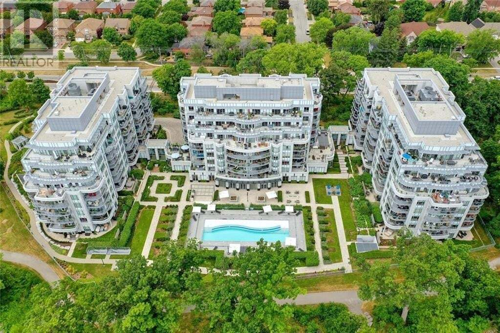 Condo for sale at 3500 Lakeshore Rd West Oakville Ontario - MLS: 30824737
