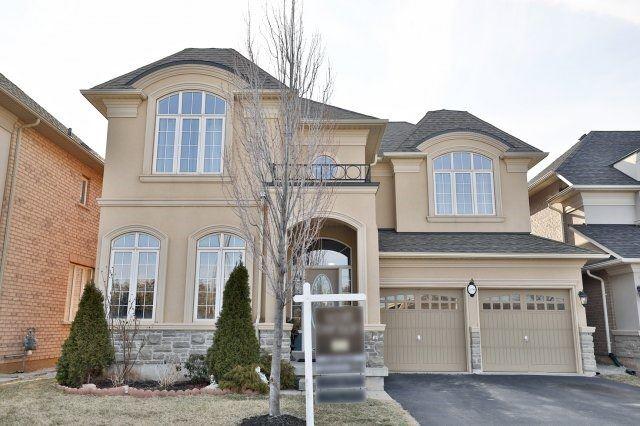 Sold: 3500 Rebecca Street, Oakville, ON