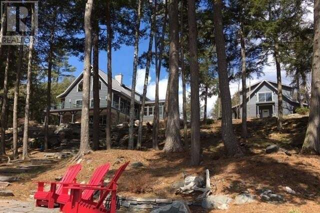 House for sale at 3500 West Shore Rd Haliburton Ontario - MLS: 250665