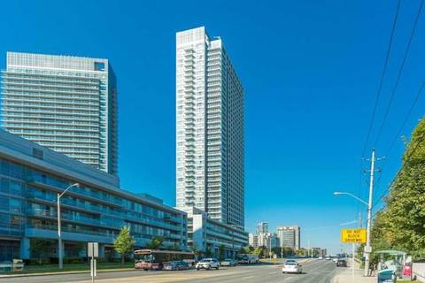 Apartment for rent at 2015 Sheppard Ave Unit 3501 Toronto Ontario - MLS: C4485294