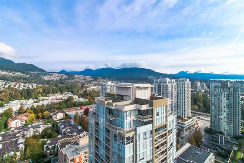 Condo for sale at 2975 Atlantic Ave Unit 3501 Coquitlam British Columbia - MLS: R2404308