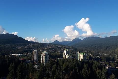 Condo for sale at 3080 Lincoln Ave Unit 3501 Coquitlam British Columbia - MLS: R2424699