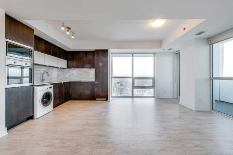 Apartment for rent at 318 Richmond St Unit 3501 Toronto Ontario - MLS: C4935466
