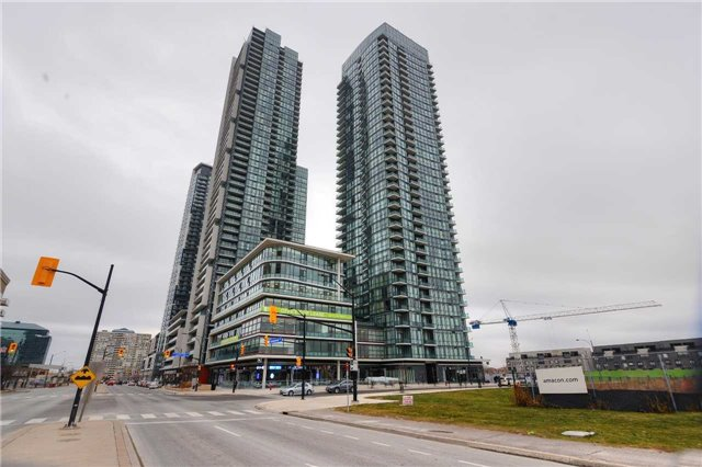 For Sale: 3501 - 4099 Brickstone Mews, Mississauga, ON   1 Bed, 1 Bath Condo for $399,900. See 11 photos!