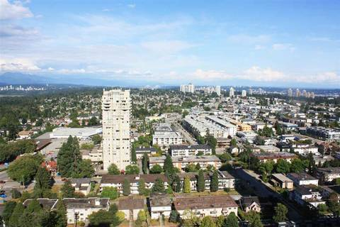 Condo for sale at 6538 Nelson Ave Unit 3501 Burnaby British Columbia - MLS: R2388906