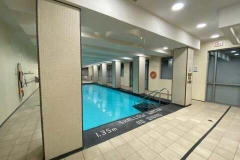 Apartment for rent at 83 Borough Dr Unit 3501 Toronto Ontario - MLS: E4853775
