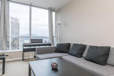 Condo for sale at 833 Seymour St Unit 3501 Vancouver British Columbia - MLS: R2431471