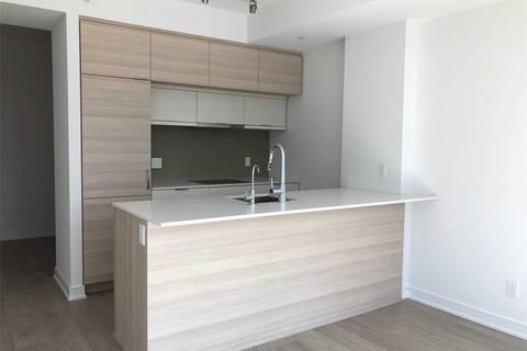 Apartment for rent at 88 Scott St Unit 3501 Toronto Ontario - MLS: C4704749
