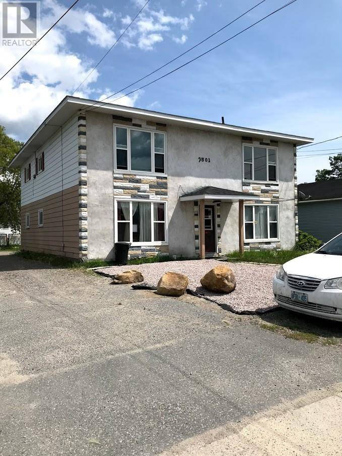 Townhouse for sale at 3501 Errington Ave Chelmsford Ontario - MLS: 2078787