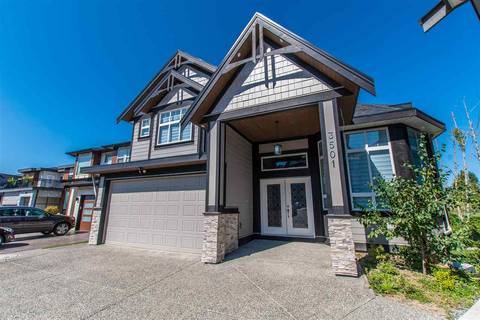 House for sale at 3501 Hill Park Pl Abbotsford British Columbia - MLS: R2402057