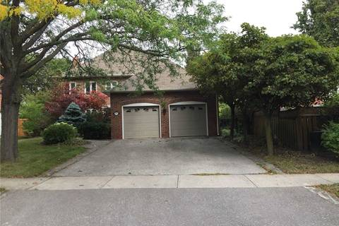 House for rent at 3501 Kingbird Ct Mississauga Ontario - MLS: W4601900