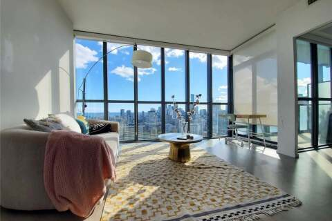Apartment for rent at 101 Charles St Unit 3502 Toronto Ontario - MLS: C4957320