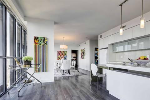 Condo for sale at 110 Charles St Unit 3502 Toronto Ontario - MLS: C4398140