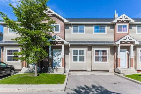 Townhouse for sale at 111 Tarawood Ln Northeast Unit 3502 Calgary Alberta - MLS: C4244431