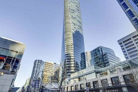 Condo for sale at 1151 Georgia St W Unit 3502 Vancouver British Columbia - MLS: R2385642