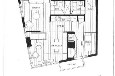 Condo for sale at 13438 Central Ave Unit 3502 Surrey British Columbia - MLS: R2501969