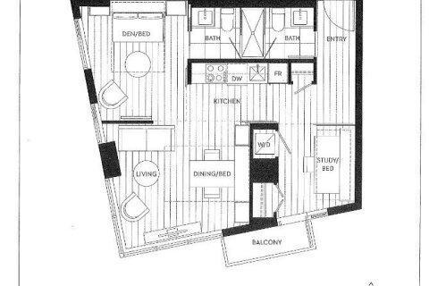 Condo for sale at 13438 Central Ave Unit 3502 Surrey British Columbia - MLS: R2530507