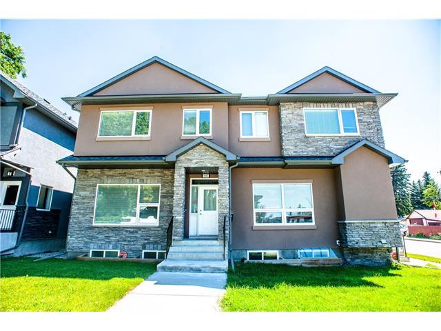 Sold: 3502 2 Street Northwest, Calgary, AB
